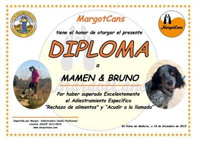 Mamen & Bruno